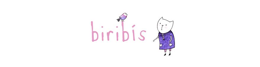 biribís