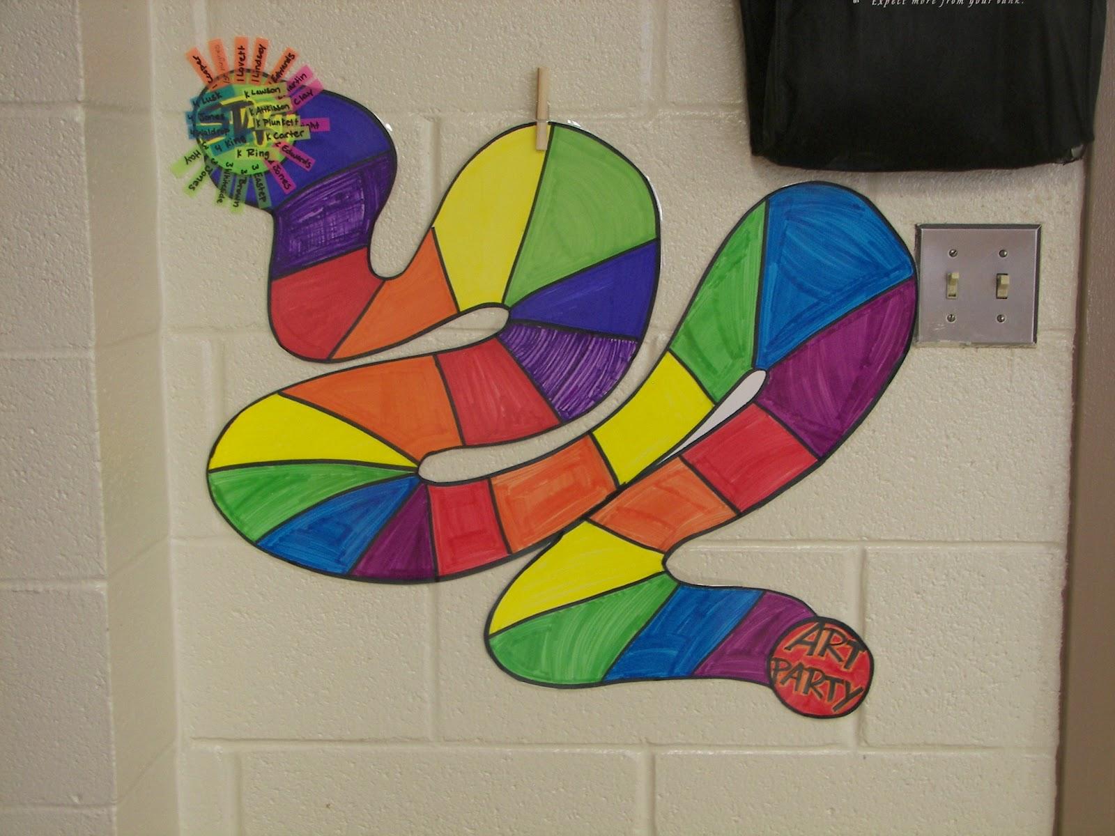 Classroom Party Ideas For Good Behavior : That little art teacher good behavior party reward