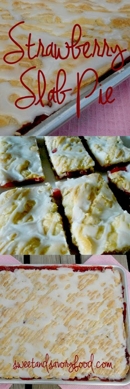 strawberry slab pie (sweetandsavoryfood.com)