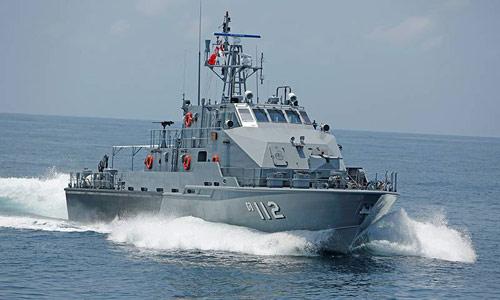 Thailand Dapat TOT Kapal Patroli Lepas Pantai dari BAE Systems