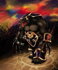 Ursa Warrior Dota 1 DotA Ulfsaar - The Urs...