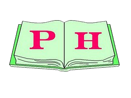Logo Pustaka HILMI