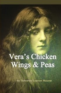 Vera's Chicken Wings and Peas