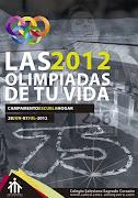 LAS OLIMPIADAS DE TU VIDA 2012