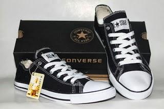 Sepatu Converse Classic hitam murah,Sepatu Converse Classic ecer