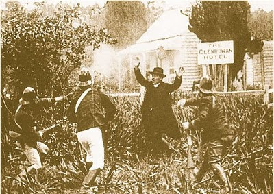 The Story of the Kelly Gang