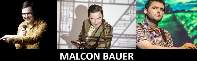 Malcon Bauer