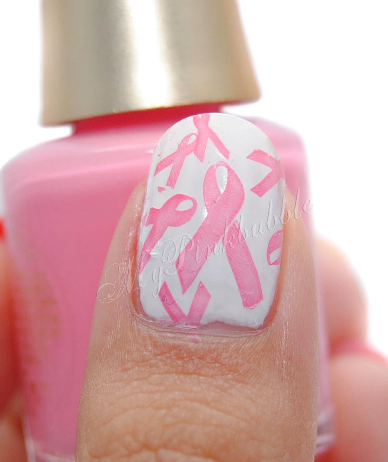 manicura cancer mama detalle