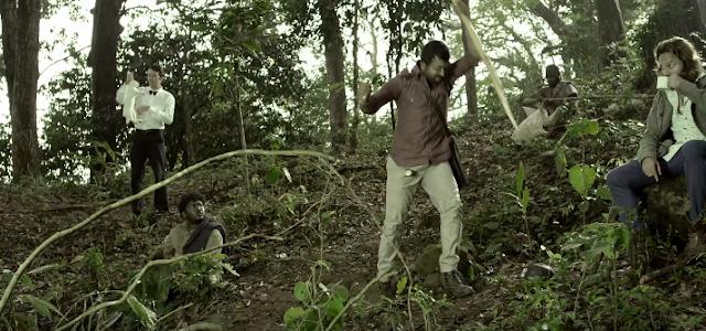 Urumeen (2015) Full Tamil Movie Download 300mb Free