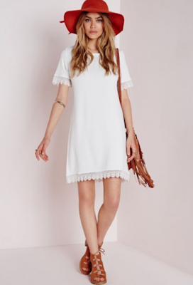 https://www.missguidedau.com/new-in-b1196e4d5f25b0c1c3e45ee482191aad/crochet-trim-t-shirt-dress-ivory