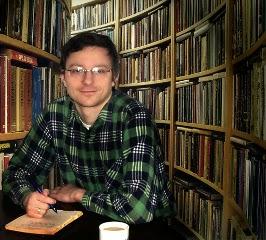 """""""Mam dość innowacyjny umysł, który lubi nie tylko pisać"""" - Wywiad z Wojciechem Pietrzakiem"""