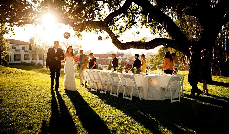 Hochzeit Deko-Ideen
