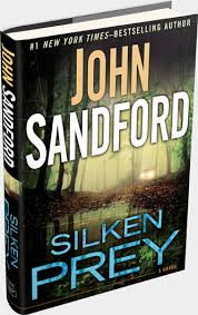 Book Review Silken Prey By John Sandford No Spoilers