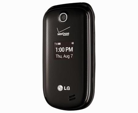 LG Revere 3