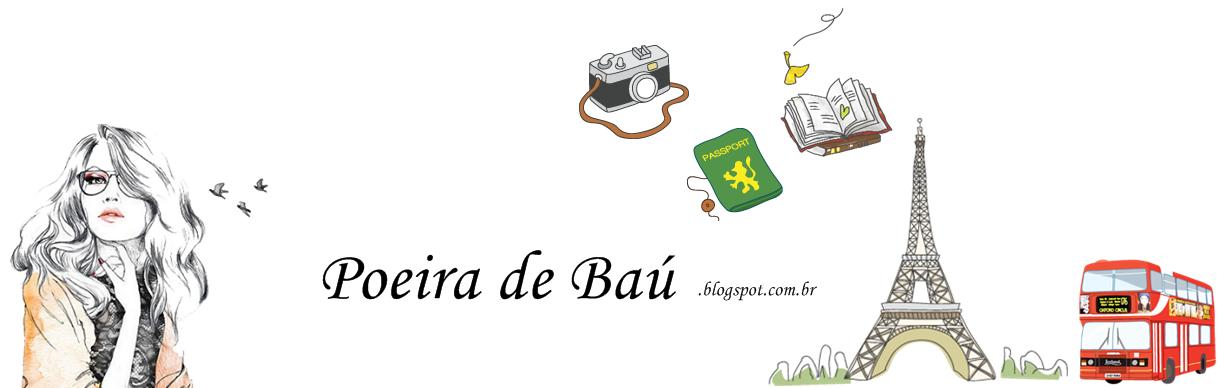 Poeira de Baú