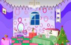 Christmas Girls Room Escape