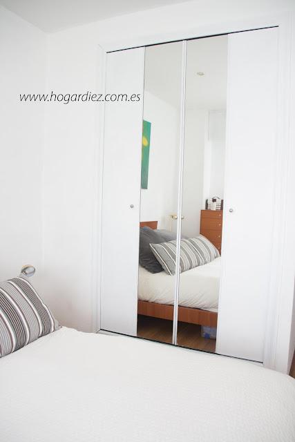 Cómo lacar puertas en blanco