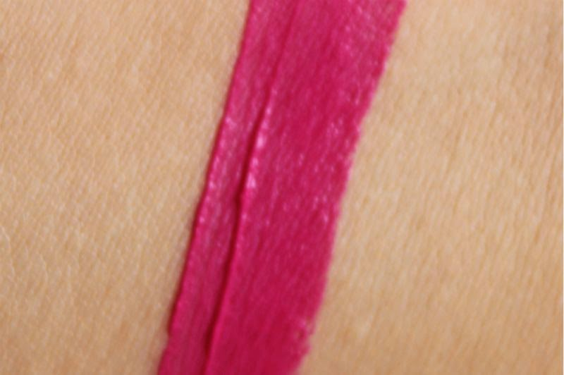 Bourjois Rogue Edition Velvet Lipsticks