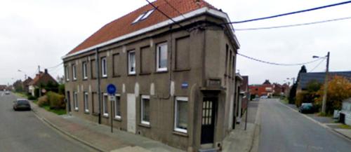 Maison Gérard Depardieu Belgique