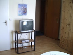 Zimmer in Aurich mit Sat-TV