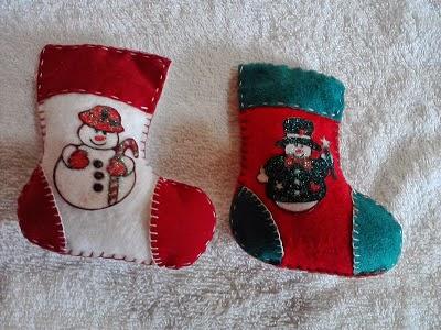 bonitas medias de navidad