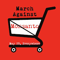March Against Monsanto Serbia