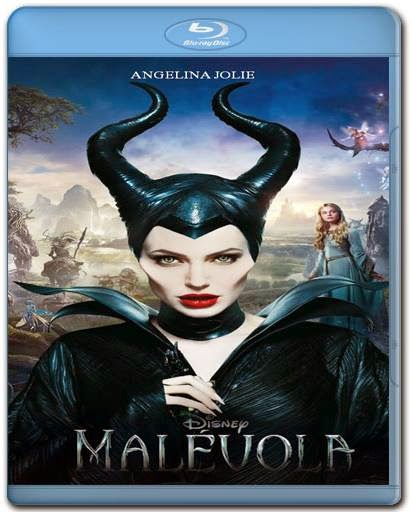 Malevola AVI BDRip Dual Audio + BRRip + Bluray 720p e 1080p + 3D