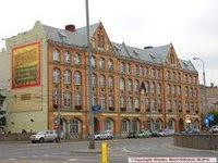 Sección Bilingüe de Wroclaw (Polonia)