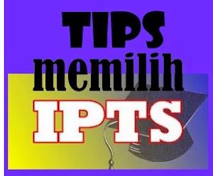 Tips Memilih IPTS