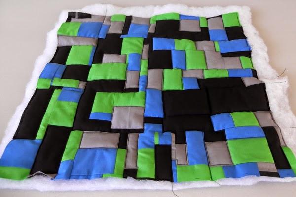 κατασκευές από ύφασμα, χειροτεχνίες από ύφασμα, patchwork