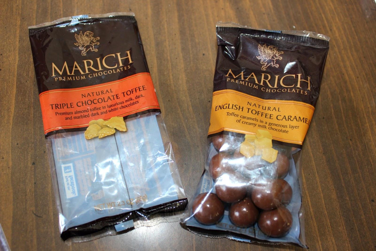Marich Premium Chocolate