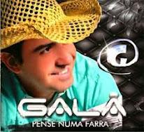 GALÃ DO BREGA AO VIVO EM OLIVENÇA - AL 02.02.2014
