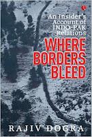 Where Borders Bleed