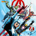 Recensione: Avengers 31