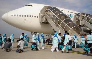 Biro Perjalanan Haji Umroh