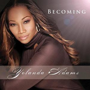 Yolanda Adams - Be Still