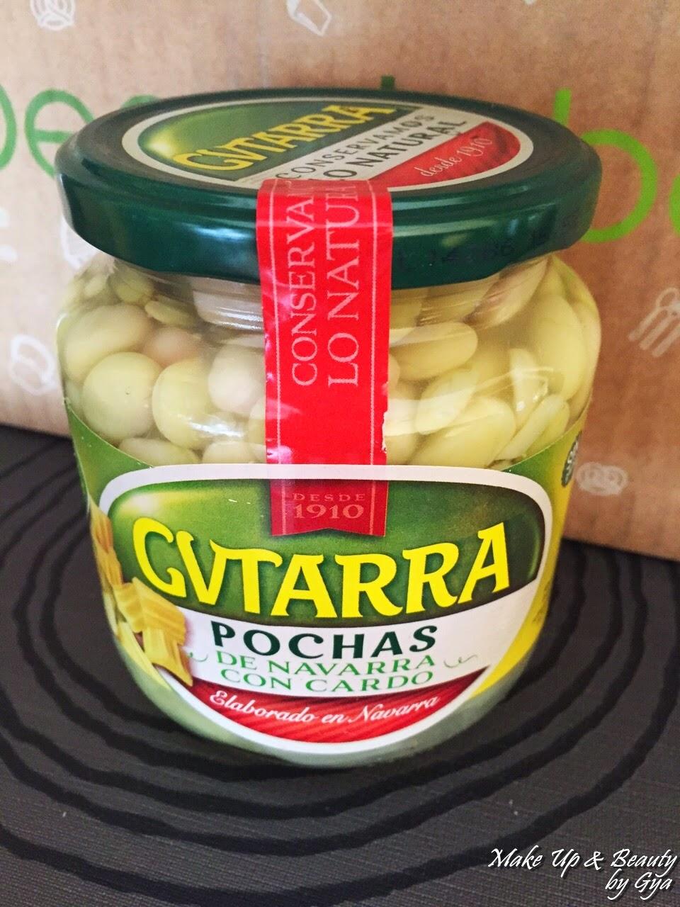 gvtarra, degustabox