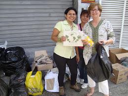 ReciclANDO 05-11-2011
