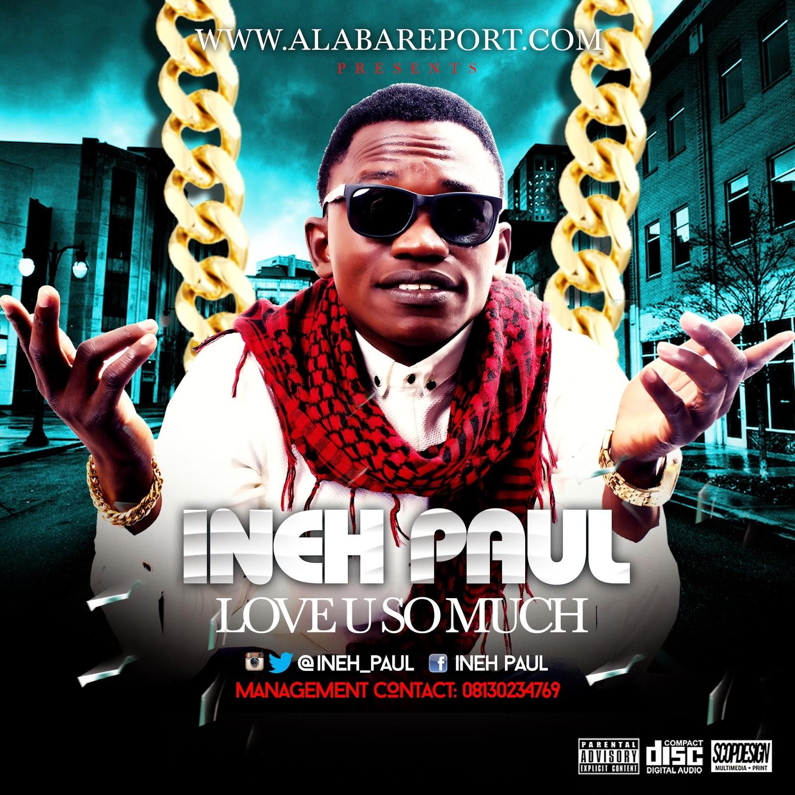 Www Naijapals Com Music Love_u_so_much___ineh_paul 39385