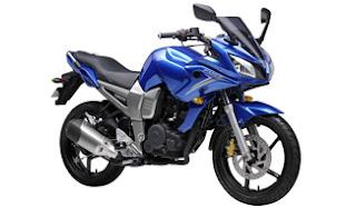 Yamaha Fazer 153 cc