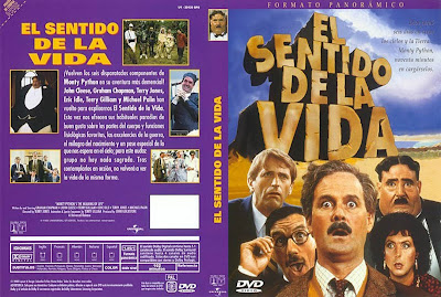 El sentido de la vida | 1983 | Monty Python's The Meaning of Life