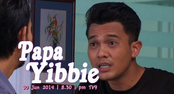 Papa Yibbie (2014)
