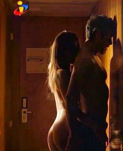 """Maria João Bastos em cena sensual no filme """"Bairro"""""""