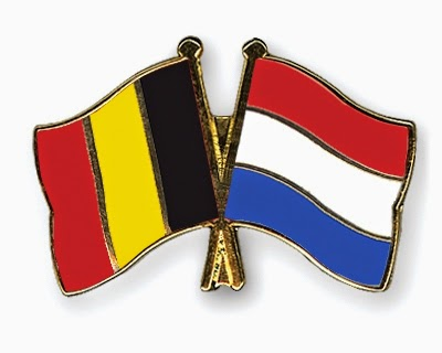 Belgium/Netherlands Mission