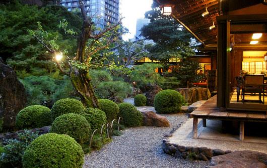Home Garden Design with Japanese Style Garden | HOMEROOMDESIGNING ...