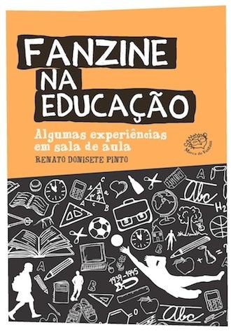 """algumas experiências em sala de aula"""", de  Renato Donisete Pinto"""