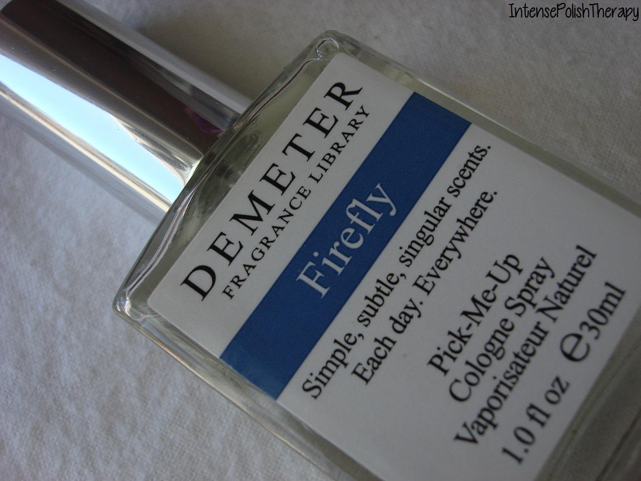 Demeter Fragrance Library - Firefly