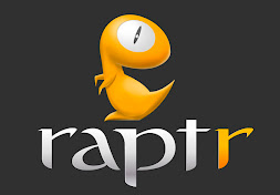 Raptr Community Page