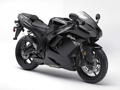 Specs Motorcycle  Kawasaki Ninja 600 Bikes