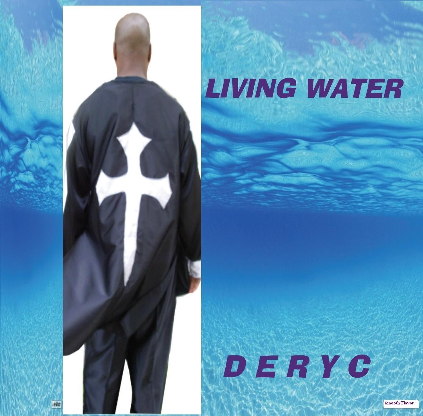 Living Water CD Project